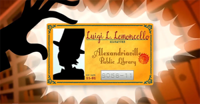 Lemoncello Intro
